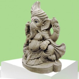 Eco-Friendly  Ganesha - 2