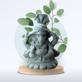 Eco-Friendly Ganesha Kit - 1
