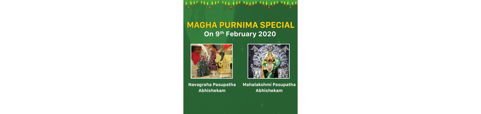 Magha Purnima Special