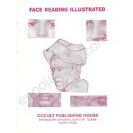 Face Reading Illustrated, (Book by Prof.B.J.Rao (Father & Guru of Smt.Pavani Devi))
