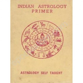 Indian Astrology Primer ( Book By Smt.T.Pavani Devi )