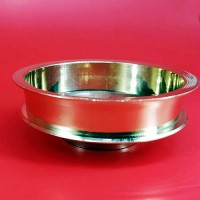 Decorative Brass Plain Bowls