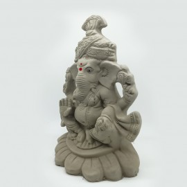 Eco-Friendly Ganesha - 1