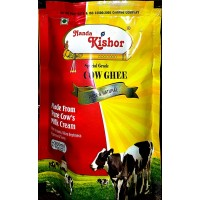 Nanda Kishor Pure Cow Ghee(200 ML)