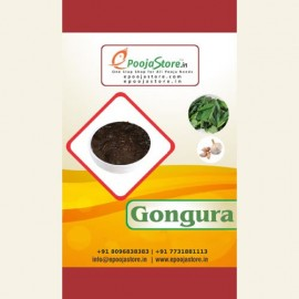 Gongura with Garlic (250 Grams)
