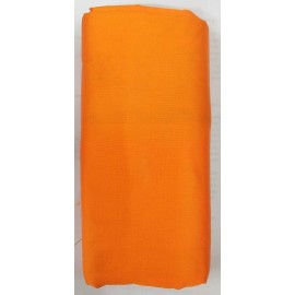 Dhothi for Utsava Vigraham (Orange Colour) (1.8 Meters)