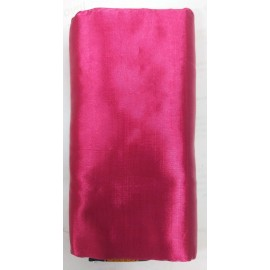 Dhothi for Utsava Vigraham (Pink Colour) (1.8 Meters)