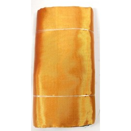 Dhothi for Utsava Vigraham (Sandal Colour) (1.8 Meters)