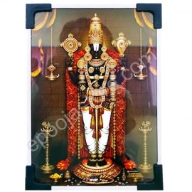 Lord Venkateswara Swamy Photo