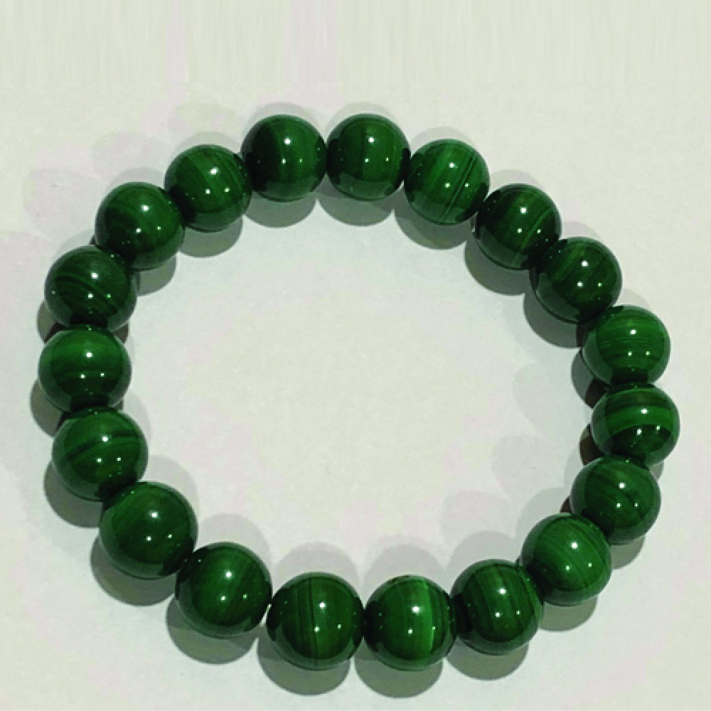 Malachite (Stone of transformation)