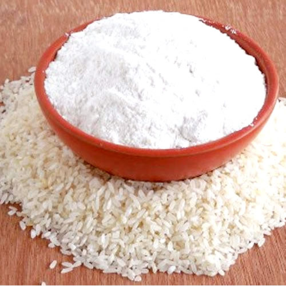 Rice Flour (Vari Pindi) (250 Grams)