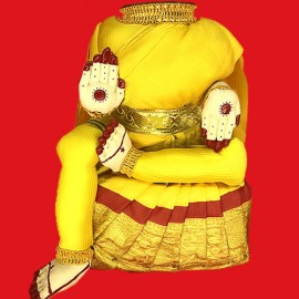 Ammavari Body (Yellow Colour)