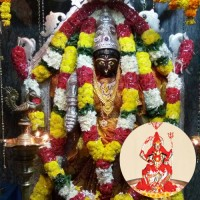 Sri Khadgamala Sahita Kumkumarchana - 29 days (Sept 29th to Oct 27th, 2019)
