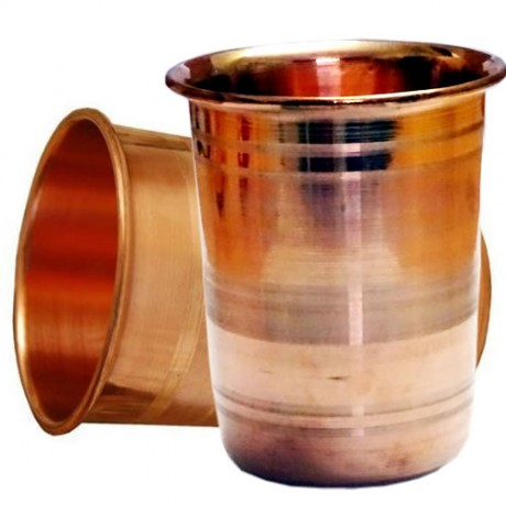 Copper Glass (1 Piece)