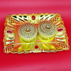 Decorative Tray Set (Small)