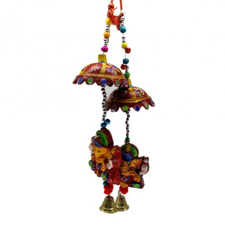 Handicraft Ganesha Wall Hangings