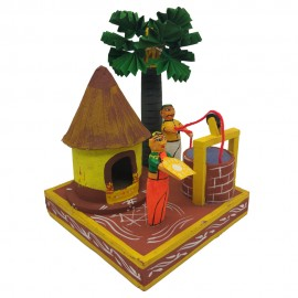 Village House Set