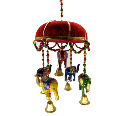 Handicrafts Elephant  Hangings