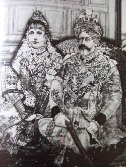 Famous Indian Kings and Queens